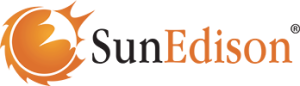 Logo SunEdison