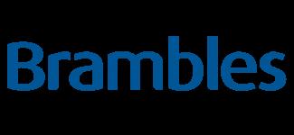 Logo Brambles